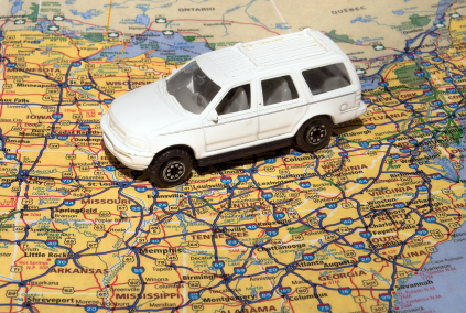 Factors That Influence Car Insurance Rates in Your State